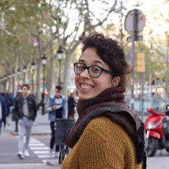 mini-profilo di Marta Visentin